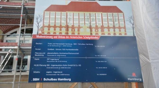 Umzug / Neubau
