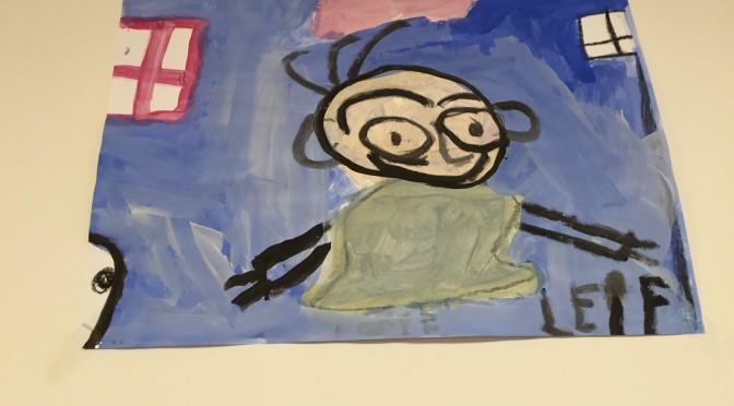 Portraits aus der Vorschule