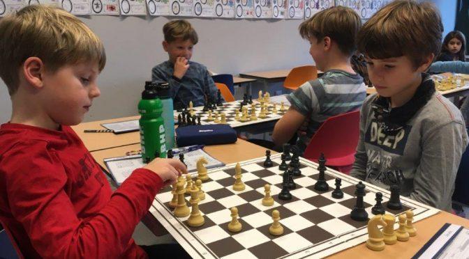 Schach – Schnupperkurs