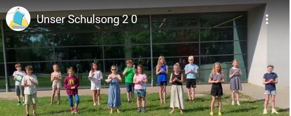 Der 1. Goldbek-Schulsong ist da!   **NEUES VIDEO**